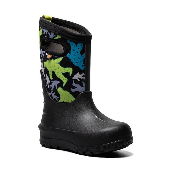 BOGS Neo-Classic Waterproof Kids Winter Boots - Mountain Kids Canada