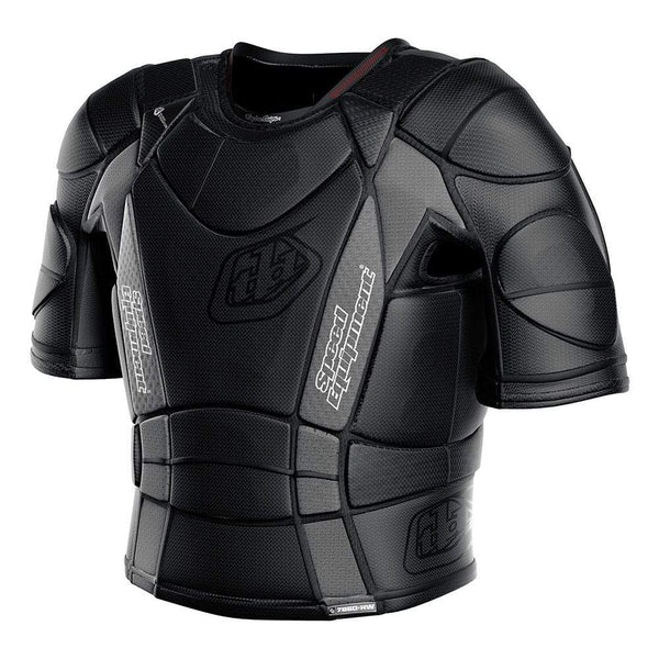 Troy Lee Youth Ultra Protective Short Sleeve Shirt (UPS 7850)
