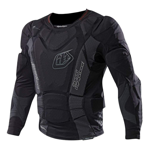 Troy Lee Youth Ultra Protective LS Shirt (UPL 7855) - Mountain Kids Canada