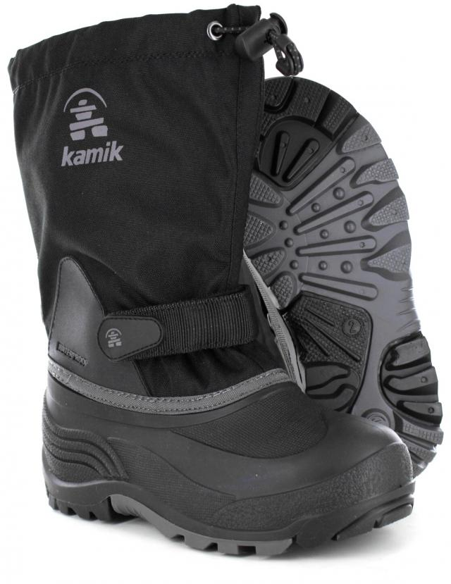 Kamik Waterbug 5 Kids Winter Boots