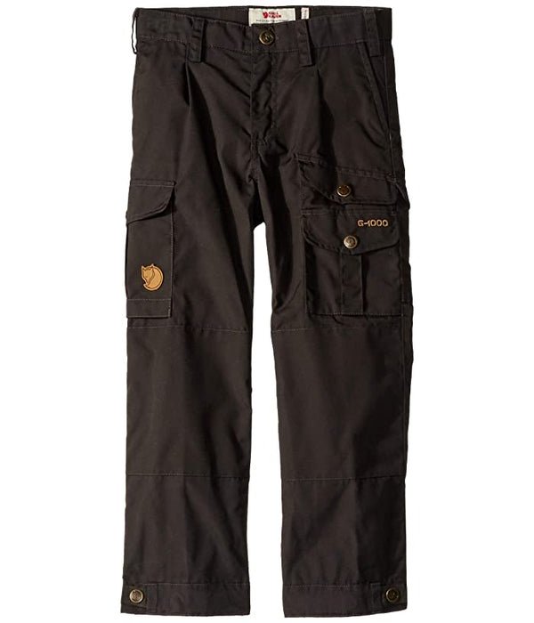 Fjallraven Kids Vidda Trousers - Mountain Kids Canada