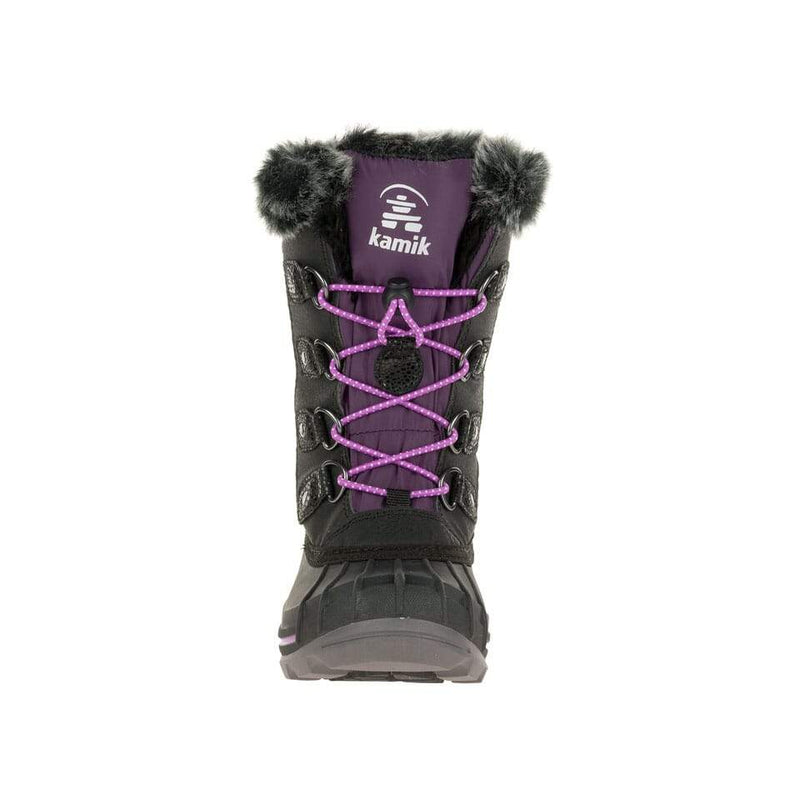Kamik Frostier Girls' Winter Boots - Mountain Kids Canada