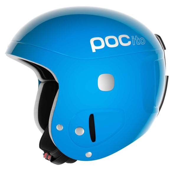 POCito Skull Youth Ski Helmet - Mountain Kids Canada