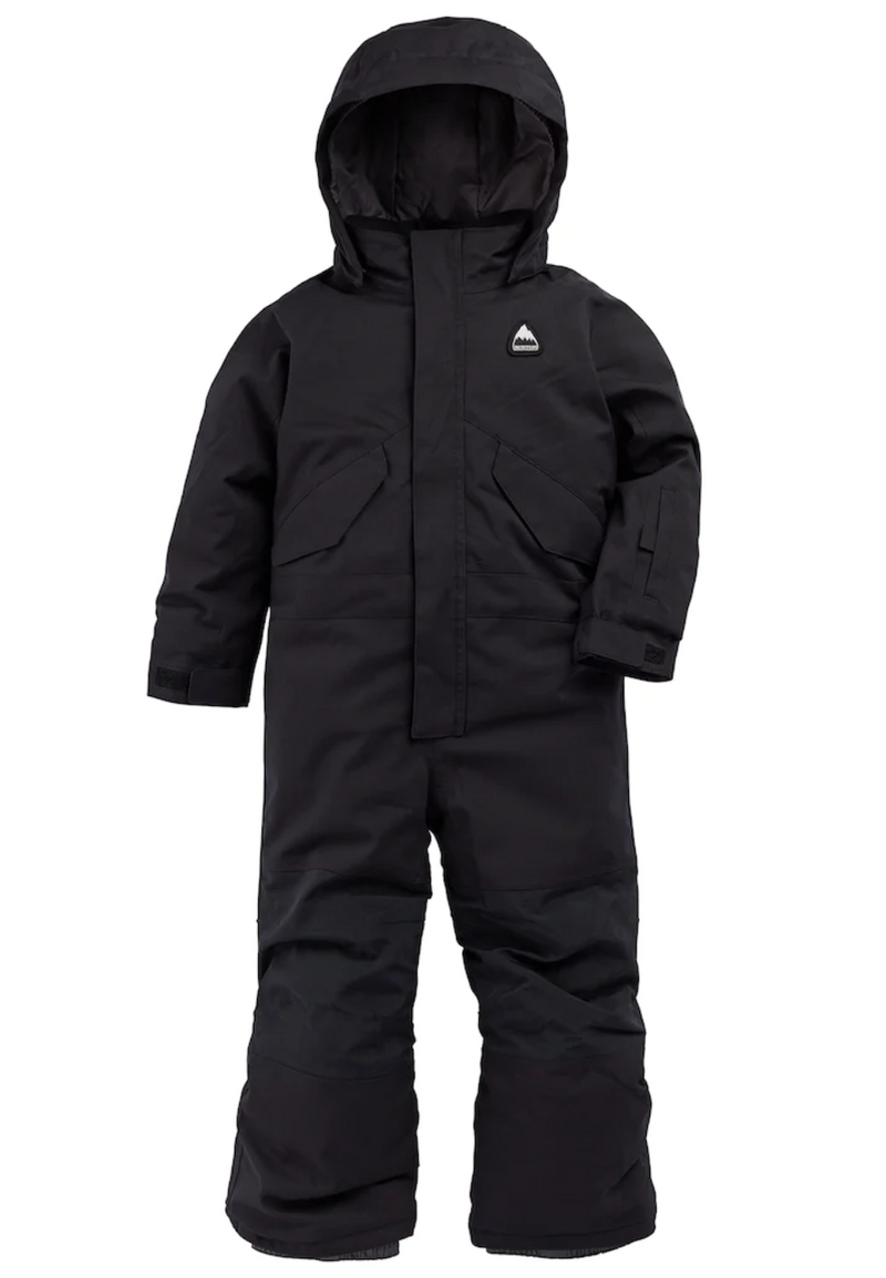 2020/21 Burton Toddler One-Piece Snowsuit (2-8 yrs) - Mountain Kids Canada