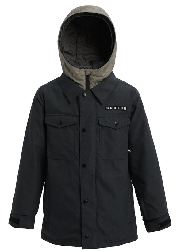 2019/20 Burton Boys' Uproar Jacket
