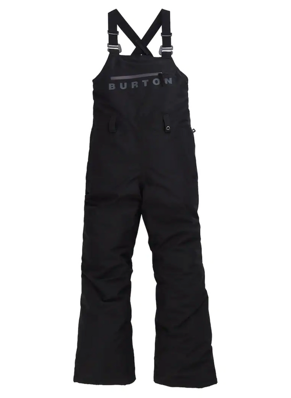 2020/21 Burton Kids' Stark GORE-TEX Bib Pants - Mountain Kids Canada
