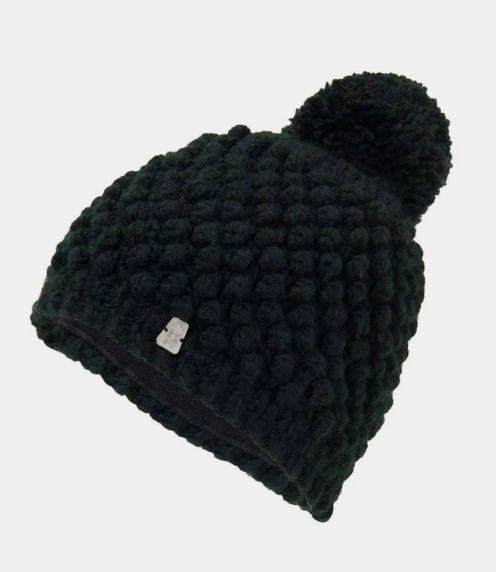 2020/21 Spyder Girls' Brrr Berry Hat (8-16 yrs) - Mountain Kids Canada