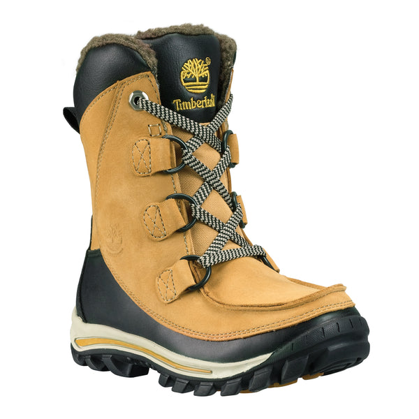 Timberland Junior Boys Chillberg Winter Boots - Mountain Kids Canada