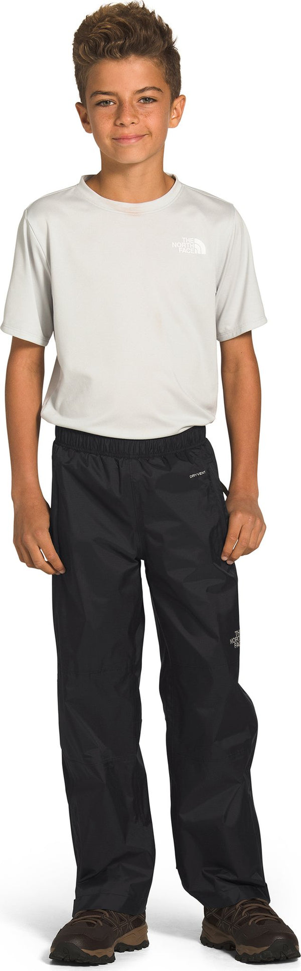 North Face Youth Resolve Rain Pants