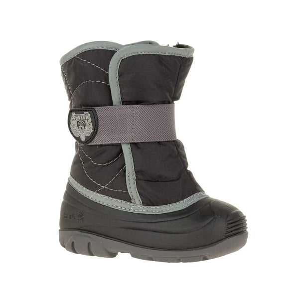 Kamik Snowbug 3 Toddler Winter Boots - Mountain Kids Canada