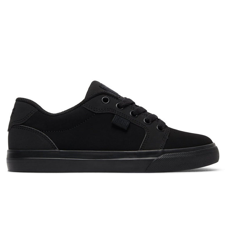 DC Boys' Anvil Shoes - Mountain Kids Canada