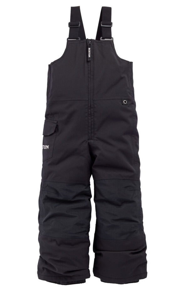 2020/21 Burton Toddler Maven Bib Pants - Mountain Kids Canada