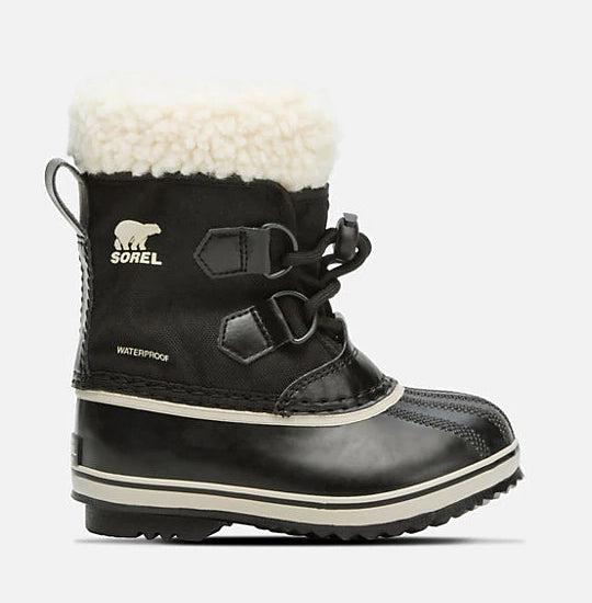 Sorel Children's Yoot Pac Nylon Winter Boots