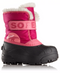 Sorel Toddler Snow Commander Winter Boots - Mountain Kids Canada