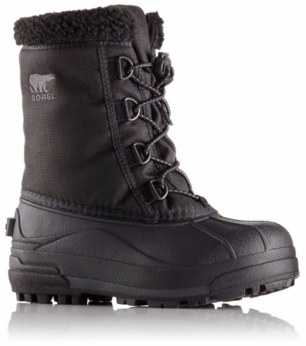 Sorel Children's Cumberland Winter Boots - Mountain Kids Canada