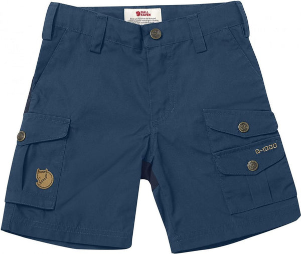 Fjallraven Kids Vidda Shorts - Mountain Kids Canada