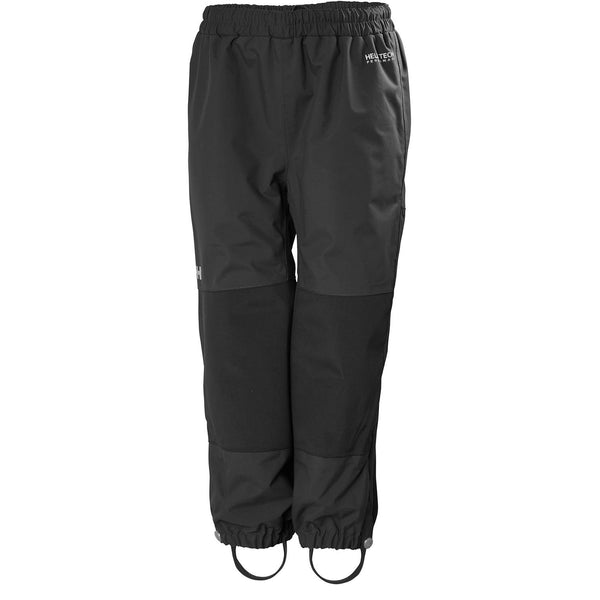 2020 Helly Hansen Kids Shelter Rain Pants - Mountain Kids Canada