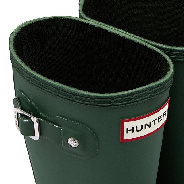 Hunter Original Big Kids Rain Boots (Matte) - Mountain Kids Canada