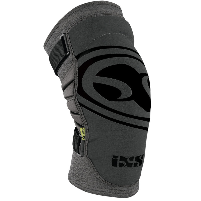 iXS Youth Carve Evo+ Knee Pads - Mountain Kids Canada
