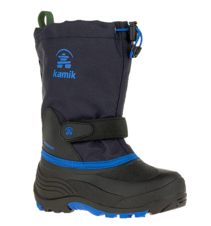 Kamik Waterbug5 Kids Winter Boots - Mountain Kids Canada