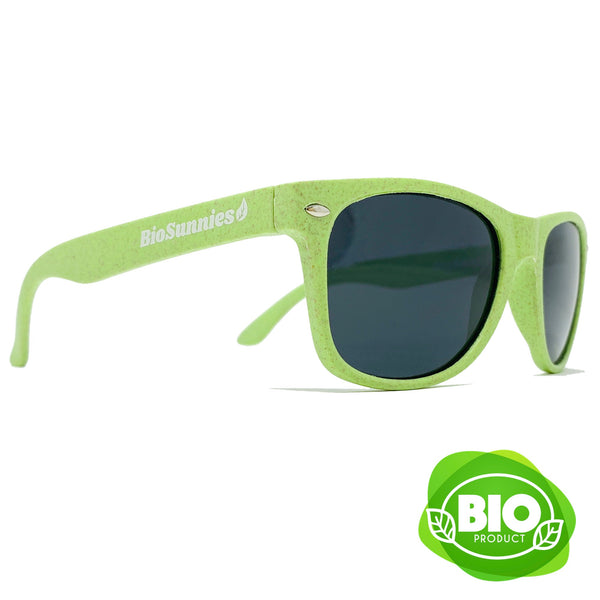 Biosunnies Kids Eco Friendly Polarized Sunglasses - Mountain Kids Canada