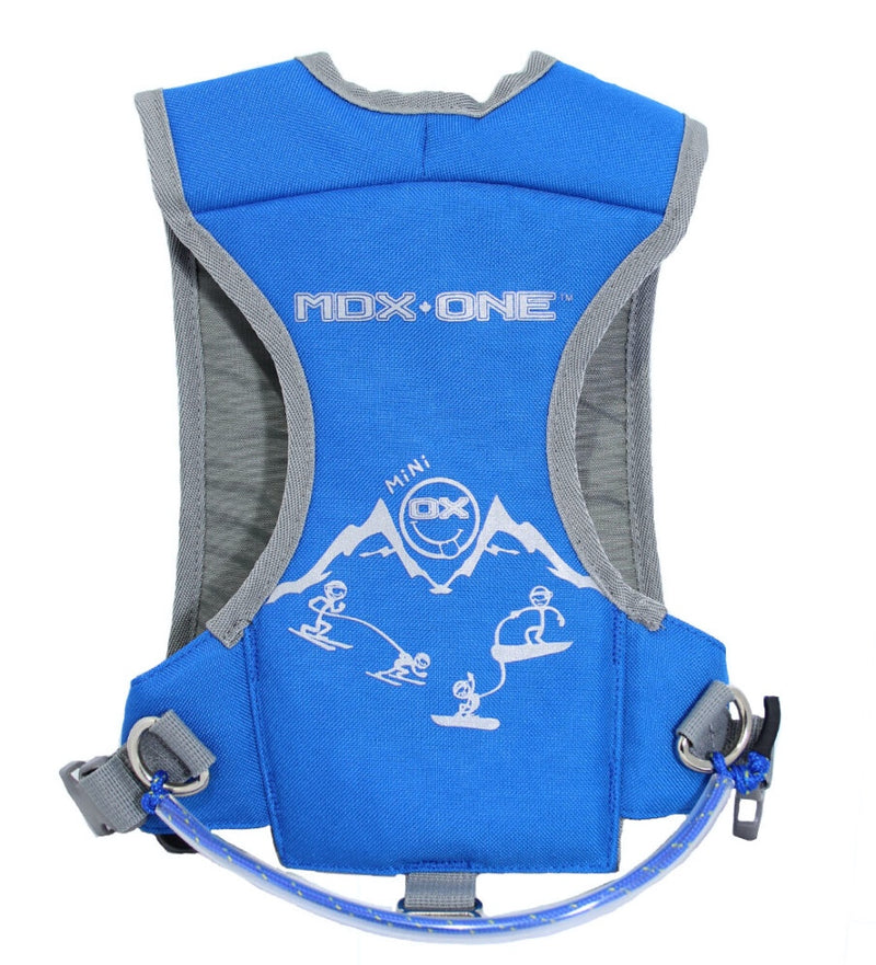 MDX One Mini-Ox Kids Ski Harness - Mountain Kids Canada