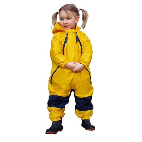 Tuffo Muddy Buddy Waterproof Rain Suit - Mountain Kids Canada