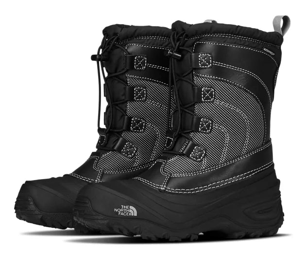 North Face Youth Alpenglow IV Winter Boots - Mountain Kids Canada