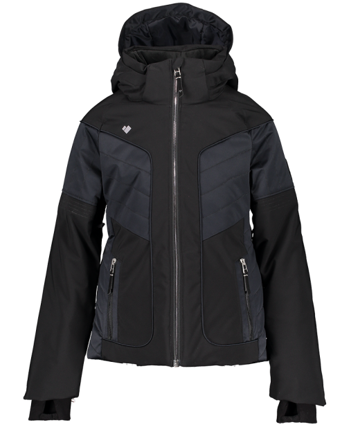 2020/21 Obermeyer Teen Girls' Rayla Ski Jacket - Mountain Kids Canada