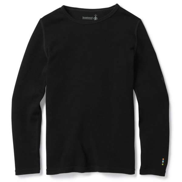 Smartwool Kids Merino 250 Base Layer Crew