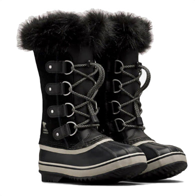 Sorel Girls Joan of Arctic Winter Boots - Mountain Kids Canada
