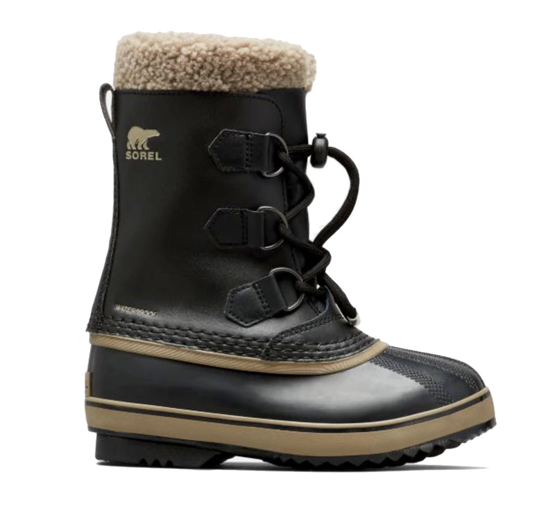 Sorel Youth Yoot Pac TP Winter Boots - Mountain Kids Canada