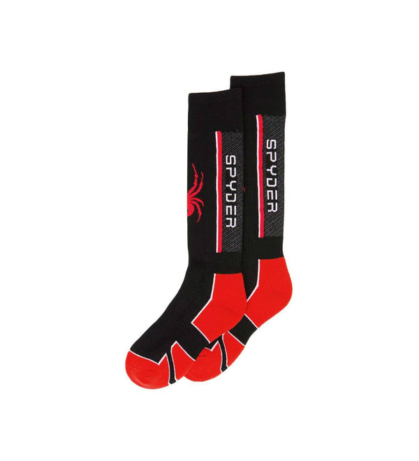 Spyder Boys' Sweep Ski Socks - Mountain Kids Canada