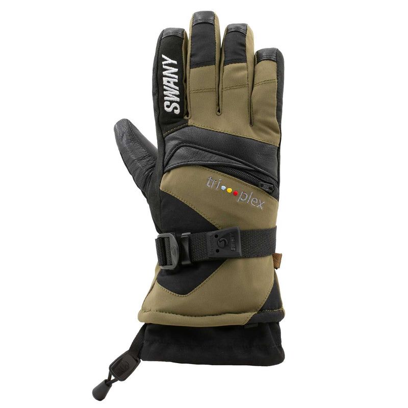 Swany Junior X-Change Ski Gloves - Mountain Kids Canada