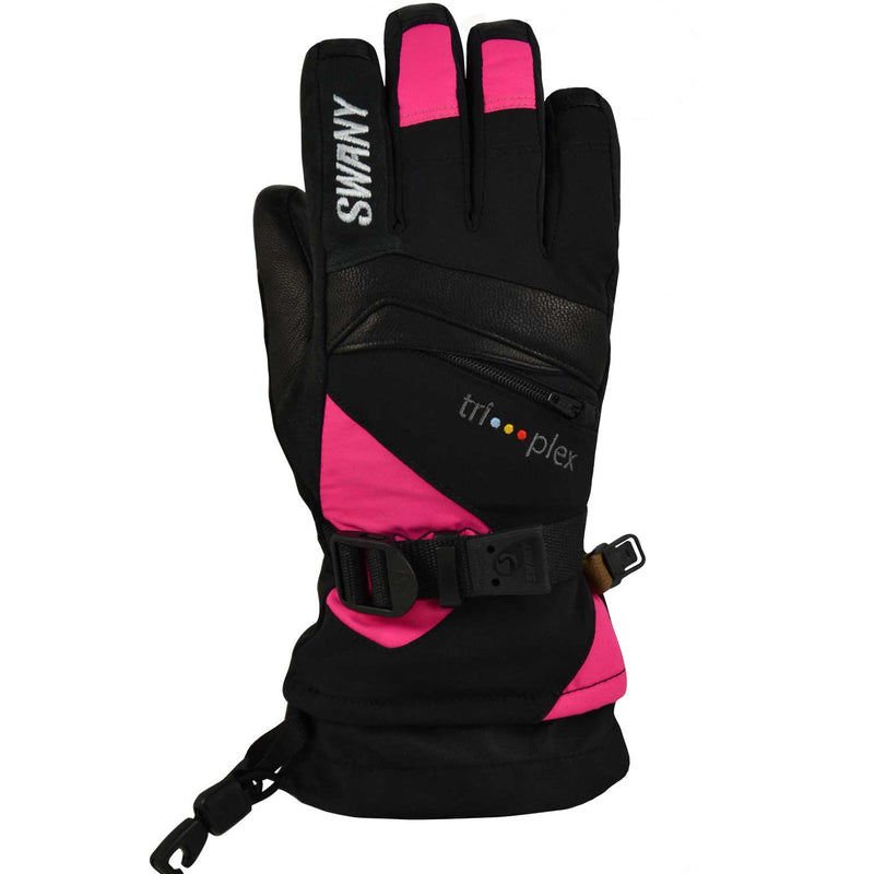 Swany Junior X-Change Ski Gloves