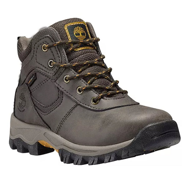 Timberland Junior Mt Maddsen Waterproof Hiking Boots - Mountain Kids Canada