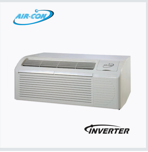 Wallpack Inverter 15000btu
