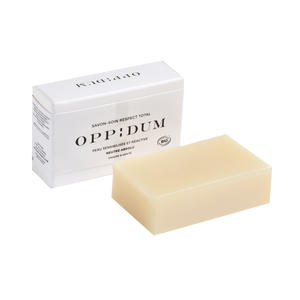 organic soap neutral