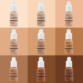 PHOERA® Full Coverage Soft Matte Foundation and Samples!