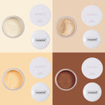 PHOERA®No Filter Setting Powder