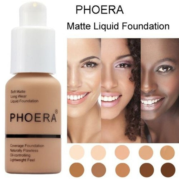 Foundation Gift Set