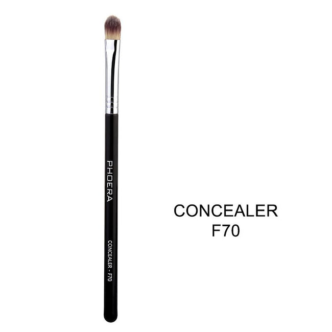 PHOERA® Professional  Make UP Brushes
