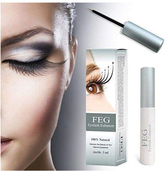 FEG Original Rapid Growth Serum 3ml EyeLash Enhancer OIL