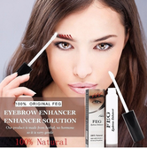FEG Eyebrows Enhancer Original Eyebrow Growth Serum  Thicker Brows