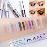 PHOERA® Magnificent Metals Eye shadow Glitter Glow Liquid metallic Eye Shadow