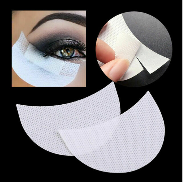 Disposable Eyeshadow shields