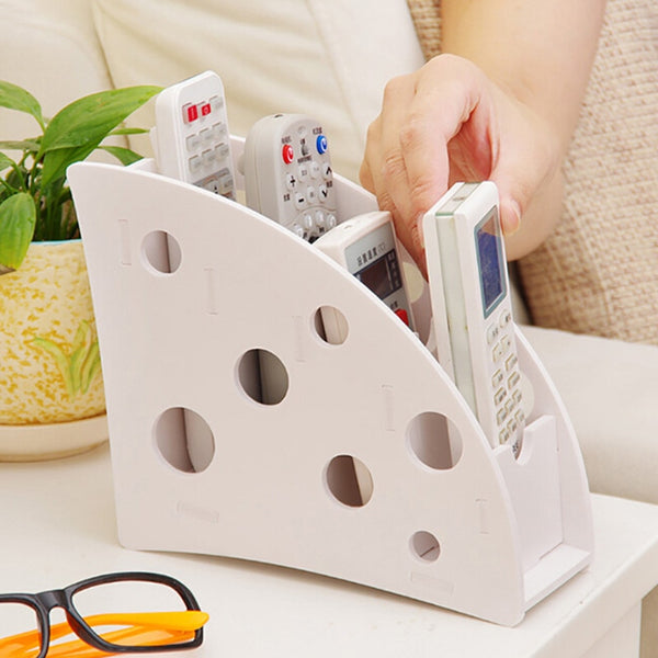 TV Remote Control Holder