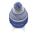#GETTINGITDONE Bobble Hat
