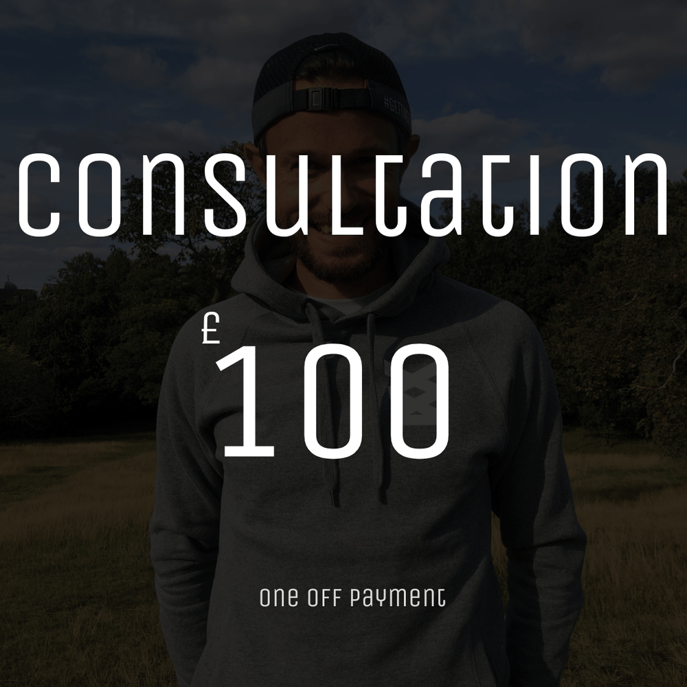 Coaching Consultation