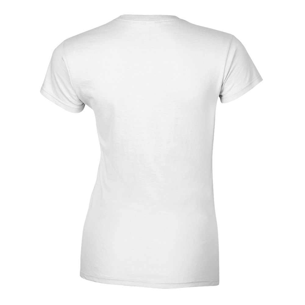 Ladies 'Sessions' Tee - Windsor White